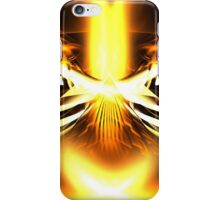 Melody of the Angels iPhone Case/Skin