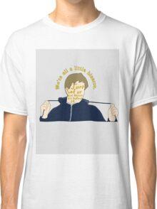 We're All A Little Bizarre [ Ipod / Iphone / Print ] Classic T-Shirt