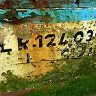 Les Portes-en-Ré - LR.124036. by Jean-Luc Rollier