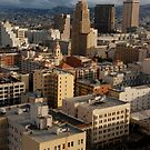 our room with a view - san francisco  by mellychan