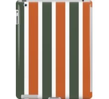 Bowie Stripe iPad Case/Skin