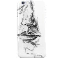 Facial Map iPhone Case/Skin
