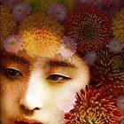 Kiku by Ivy Izzard