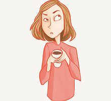 Cranky Mornings by ShawnaKirsch