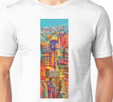 Urban life Unisex T-Shirt