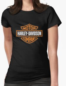 Harley 2 Vintage Classic T-Shirt