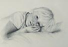 sweet dreams by Lynn Hughes