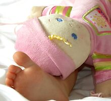 Baby Girl by rhian mountjoy