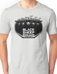 BlackSheep SQUAD // FAMILY PORTRAIT Unisex T-Shirt