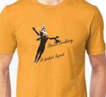 A deadset legend Unisex T-Shirt