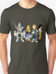 final fantasy ix T-Shirt
