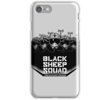 BlackSheep SQUAD // FAMILY PORTRAIT iPhone Case/Skin