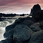 Pulpit Rock #2 by Jason Green