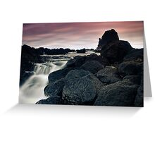 Pulpit Rock #2 Greeting Card