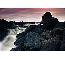 Pulpit Rock #2 Photographic Print