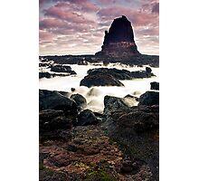 Pulpit Rock #3 Photographic Print