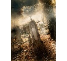 Guardian 12-2011 Photographic Print
