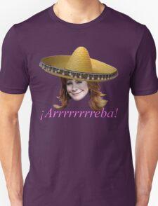 ¡Arrrrrrreba! T-Shirt