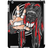 Demon Prince Finn iPad Case/Skin