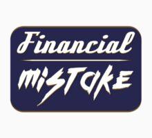 Financial Mistake JDM by MikeKunak