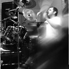 King drums by weecoughimages