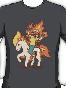 Gotta Burn 'Em All T-Shirt