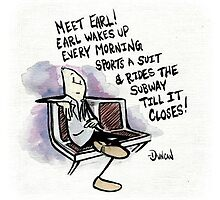 Earl by CompletelyNorm
