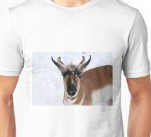 THE PRONGHORN Unisex T-Shirt