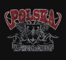 Polska Na Zdrowie One Piece - Long Sleeve