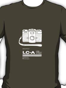 Lomo LC-A T-Shirt