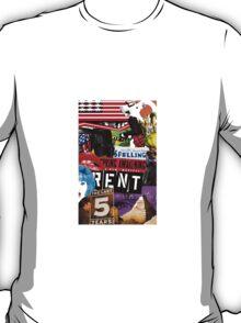 Musicals Collaboration  T-Shirt