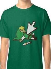 Dead Link Classic T-Shirt