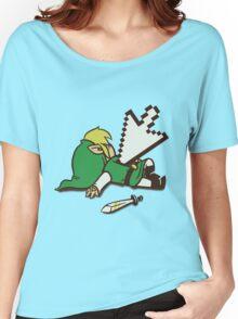 Dead Link Women's Relaxed Fit T-Shirt