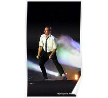 Scott Weiland, Stone Temple Pilots- Tempe, Az. Poster