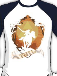 Legend of Zelda - Musical T-Shirt