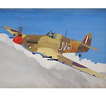 Hawker Hurricane Mk.IV Photographic Print