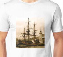Pirates - Antique Unisex T-Shirt