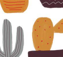 Kaktus Sticker