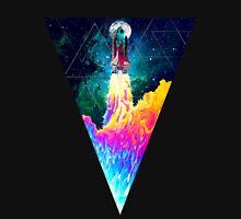 Geometric Space Odyssey  T-Shirt