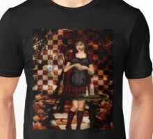 What Now Alice? Unisex T-Shirt