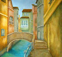 Venezia by Allegretto