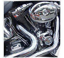 Harley Poster
