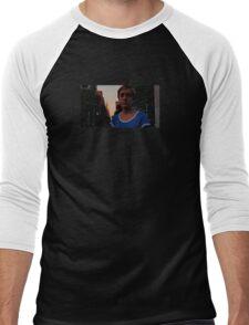 CHLOE #2 Men's Baseball ¾ T-Shirt