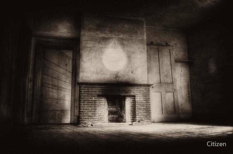 The Hearth by Nicola Smith