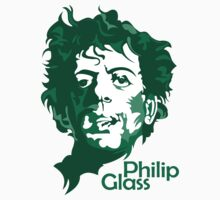 Philip Glass T-Shirt