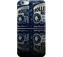 Reflection of the Rocks  iPhone Case/Skin