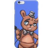 Freddy - Fnaf iPhone Case/Skin