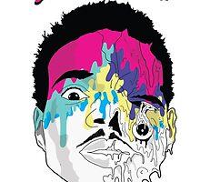Acid Rap by rosopayah