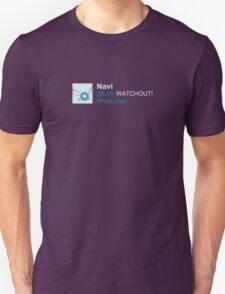 @Navi_the_Fairy T-Shirt