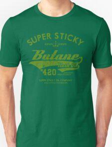 Retro Butane Hash Oil T-Shirt